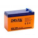 Блок питания Аккумулятор Delta, DTM 1207