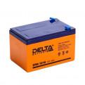 Блок питания Аккумулятор Delta, DTM 1212