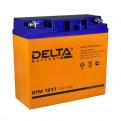 Блок питания Аккумулятор Delta, DTM 1217