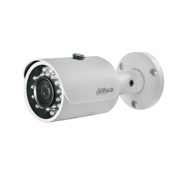 Камера видеонаблюдения Уличные Dahua, DH-HAC-HFW1220SP-0280B