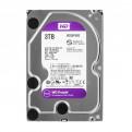 Накопители информации Жесткий диск для видеонаблюдения Western Digital, Purple WD30PURZ