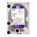 Накопители информации Жесткий диск для видеонаблюдения Western Digital, Purple WD40PURZ