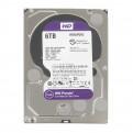 Накопители информации Жесткий диск для видеонаблюдения Western Digital, Purple WD60PURZ