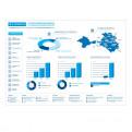 Рекламная продукция Рекламная продукция Наблюдатель, Инфографика А4