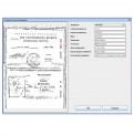 Контроль доступа Программное обеспечение SIGUR, Дополнительный модуль ПО Sphinx «Распознавание документов»