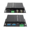 Приемо/передатчик видеосигнала Управление поворотными камерами SpezVision, KMK-800