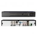 Видеорегистратор 4-канальные (AHD+IP+аналог) SpezVision, HQ-9604HR