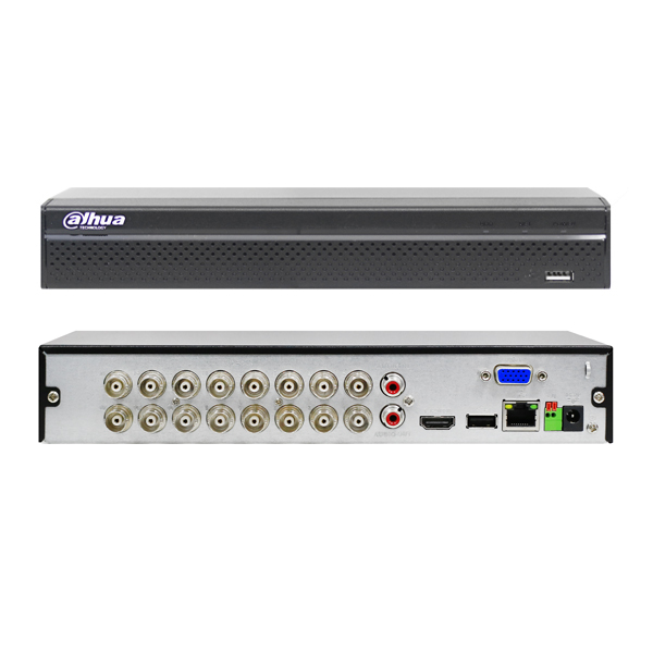 Видеорегистратор Dahua DHI-XVR4116HS-X