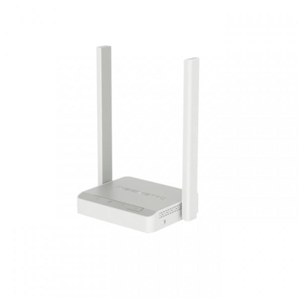 Сетевое оборудование Маршрутизаторы Wi-Fi Keenetic, Start (KN-1111)